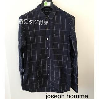 ジョゼフ(JOSEPH)のjoseph homme シャツ(シャツ)