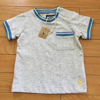 ボーデン(Boden)の値下げ☆イギリスブランド joules キッズTシャツ(Tシャツ/カットソー)