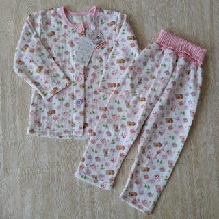 シマムラ(しまむら)の新品未使用パジャマ100cm(パジャマ)
