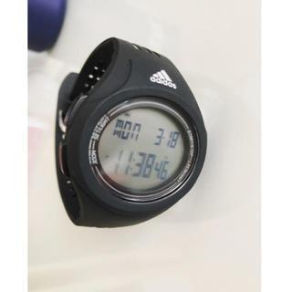 アディダス(adidas)のアディダス デジタル時計 (腕時計(デジタル))