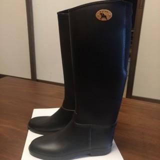 ダフナ レインブーツ 24㎝(レインブーツ/長靴)