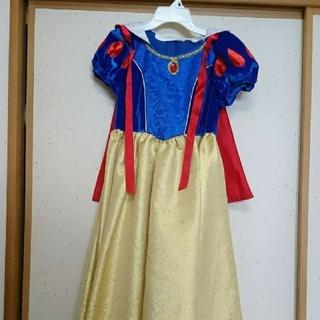 bf8618dc95ce5 Disney - 美品 ビビディバビディブティック 白雪姫 150 ドレス ディズニー プリンセス