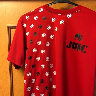 ジュウイック(JUIC)の卓球  Tシャツ  兼用S  ジュイック(卓球)