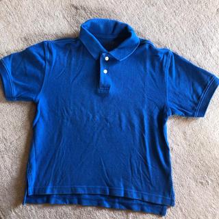 ギャップ(GAP)の【GAP】ポロシャツ コットン100%(ポロシャツ)