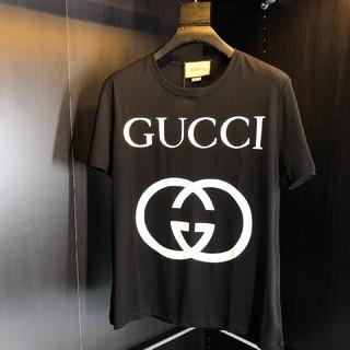 0ae25000ef21 グッチ(Gucci)のGucci グッチ Tシャツ(Tシャツ/カットソー(半袖