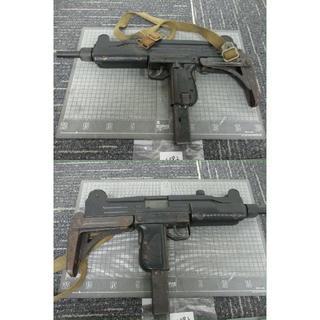 金属製 モデルガン MP UZI ウージ― Kal 9mm 820119 imi(モデルガン)