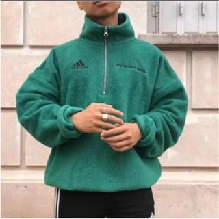 アディダス(adidas)のGosha Rubchinskiy ゴーシャラブチンスキー フリース(スウェット)