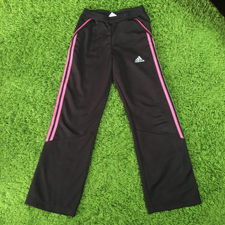 アディダス(adidas)のアディダス ジャージズボン 150 女の子(パンツ/スパッツ)