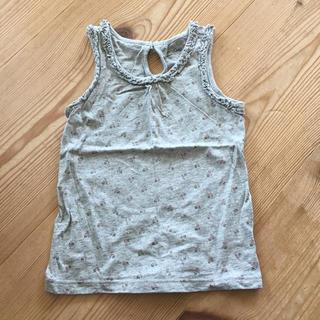 ギャップ(GAP)のgap タンクトップ 95(Tシャツ/カットソー)