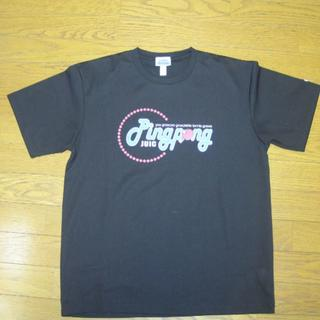 ジュウイック(JUIC)のジュウイック ゲームシャツ 兼用L(卓球)