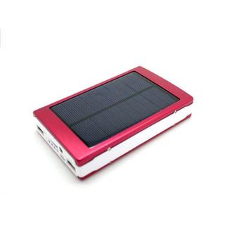 100000mAH ソーラー充電器(バッテリー/充電器)