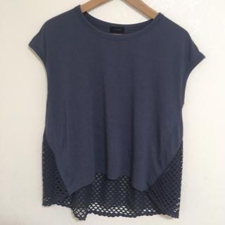 アパートバイローリーズ(apart by lowrys)のフレンチスリーブT(Tシャツ(半袖/袖なし))