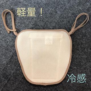 ニシマツヤ(西松屋)の美品 抱っこ紐用 ひんやりシート 冷感 涼しい(抱っこひも/おんぶひも)