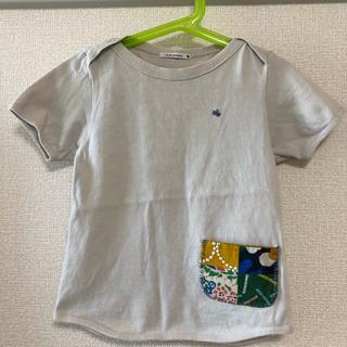 ミナペルホネン(mina perhonen)のミナペルホネン*zutto*kidsカットソーTシャツ(Tシャツ/カットソー)