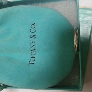 ティファニー(Tiffany & Co.)のティファニー(kissママさんへ)(リング(指輪))