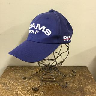 アダムスゴルフ(Adams Golf)のADAMS GOLF キャップ アダムスゴルフ IDEA(キャップ)