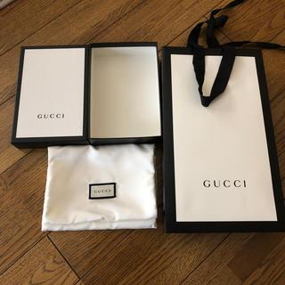 グッチ(Gucci)のGUCCI◆グッチ ラッピング一式◆プレゼント用に♪(ラッピング/包装)