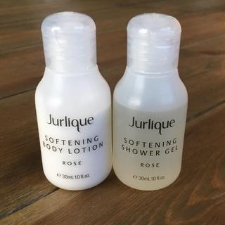 ジュリーク(Jurlique)のjurlique ボディーローション&シャワージェル(ボディローション/ミルク)