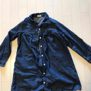 ターカーミニ(t/mini)のt/mini(Tシャツ/カットソー)