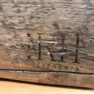 ロンハーマン(Ron Herman)の(国内正規店にて購入) ロンハーマン RONHERMAN ボックス(リビング収納)