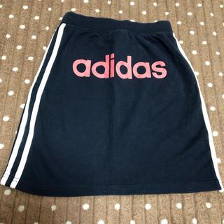アディダス(adidas)のアディダス スカート 120(スカート)