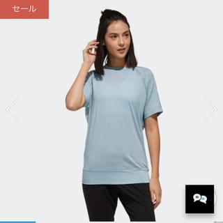 アディダス(adidas)のM4T イメージTシャツ トレーニングウェア(ウェア)