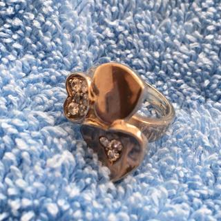 フォリフォリ(Folli Follie)のフォリフォリ 指輪 SV925(リング(指輪))
