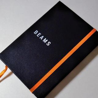 ビームス(BEAMS)のBEAMSノート(ノート/メモ帳/ふせん)
