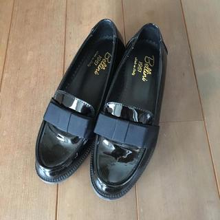ディエゴベリーニ(DIEGO BELLINI)の今季購入☆ DIEGO BELLINI(ディエゴベリーニ) 37 イエナ(ローファー/革靴)