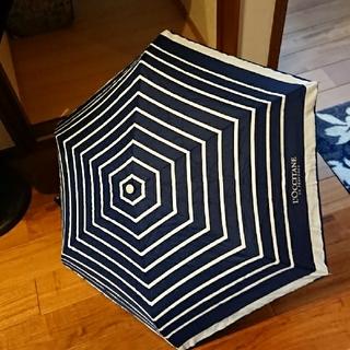 ロクシタン(L'OCCITANE)のロクシタン晴雨兼用折り畳み傘(傘)