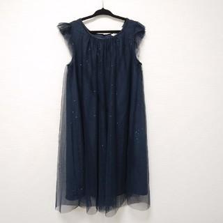 エイチアンドエム(H&M)のH&M キッズ ワンピース ドレス 140(ドレス/フォーマル)