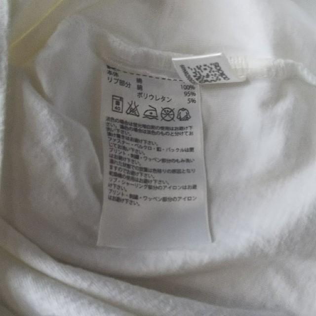 adidas(アディダス)のadidas 長袖ティシャツ レディースのトップス(Tシャツ(長袖/七分))の商品写真