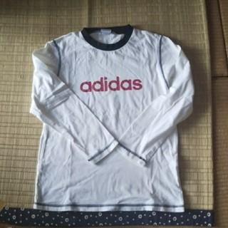 アディダス(adidas)のadidas 長袖ティシャツ(Tシャツ(長袖/七分))
