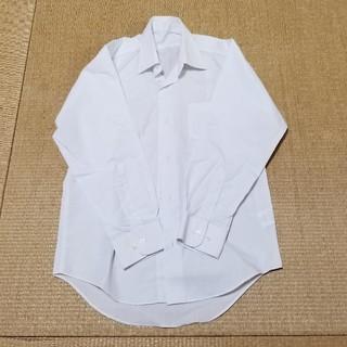 しまむら - カッターシャツ ブラウス140ラスト1点!!