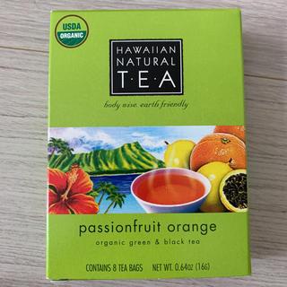 オーガニック ハワイ限定 日本未入荷(茶)