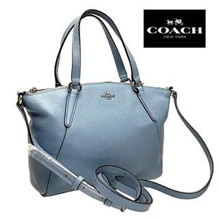 c6fc75215e9c コーチ(COACH)のCOACH ミニ ケルシー サッチェル ♢ 新品未使用品(ショルダー