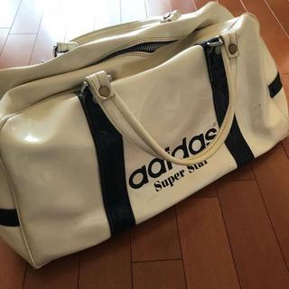 アディダス(adidas)のアディダススーパースター80s(ボストンバッグ)