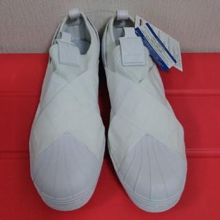 アディダス(adidas)の24.5㎝☆adidas ORIGINALS SUPERSTAR SlipOn(スニーカー)