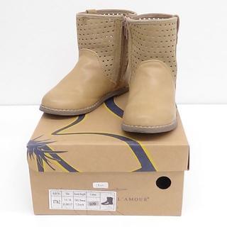 スイートルーム(SweetRoom)のSweetRoomの春用ブーツ(ブーツ)