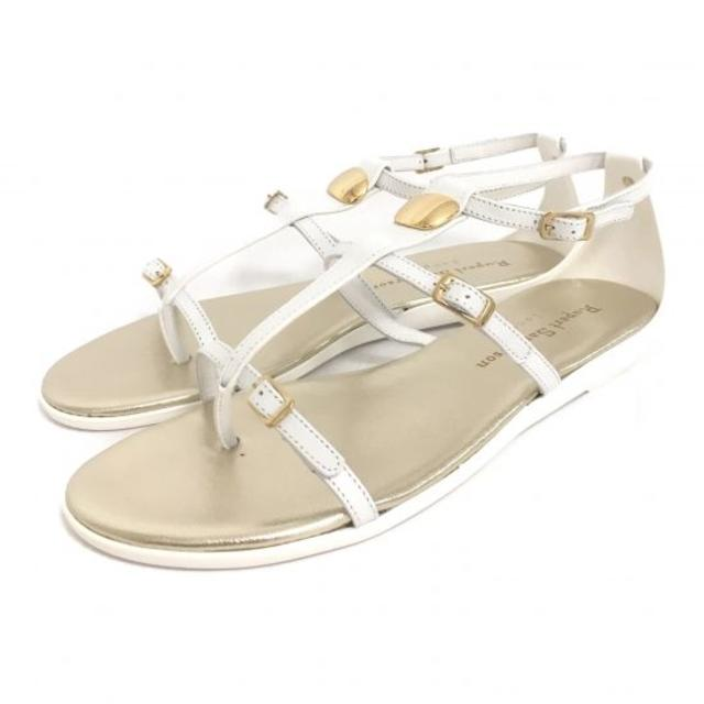 DEUXIEME CLASSE(ドゥーズィエムクラス)のRUPERTSANDERSON ルパートサンダーソン サンダル 38 レディースの靴/シューズ(サンダル)の商品写真