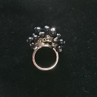 ザラ(ZARA)のZARA  デザインリング(リング(指輪))