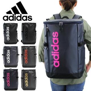アディダス(adidas)のadidas正規店*アディダス スクエア型リュック31L【定価9,612円】(リュック/バックパック)