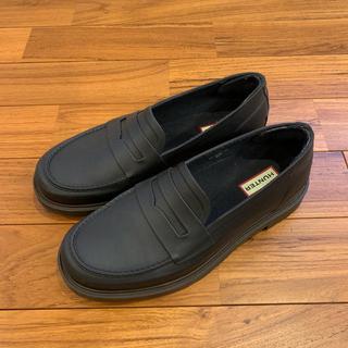 ハンター(HUNTER)のHUNTER・メンズレインシューズ(長靴/レインシューズ)