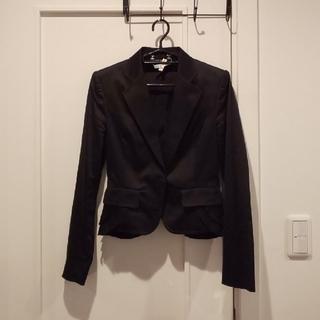 グッチ(Gucci)のGUCCI 38size ブラックスーツ☆(スーツ)