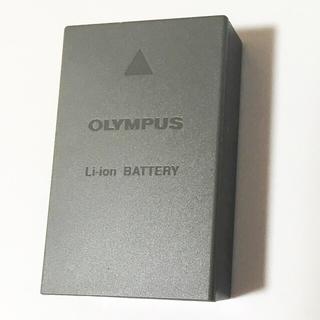 オリンパス(OLYMPUS)の新品❤️純正バッテリー OLYMPUS BLS-50 予備に 送料無料(バッテリー/充電器)