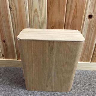 ムジルシリョウヒン(MUJI (無印良品))の無印良品 ダストボックス(ごみ箱)