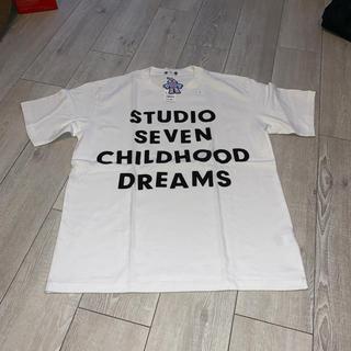 サンダイメジェイソウルブラザーズ(三代目 J Soul Brothers)のSUTUDIO  SEVEN  Tシャツ(Tシャツ(半袖/袖なし))