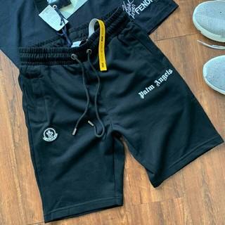 モンクレール(MONCLER)のMoncler メンズショートパンツ 半ズボン ファッション M (ショートパンツ)