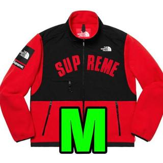 シュプリーム(Supreme)の付属品完備 M Supreme North Face Fleece Jacket(その他)