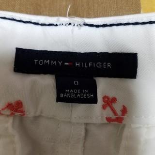 トミーヒルフィガー(TOMMY HILFIGER)のTOMMY HILFIGERハーフパンツ(ハーフパンツ)
